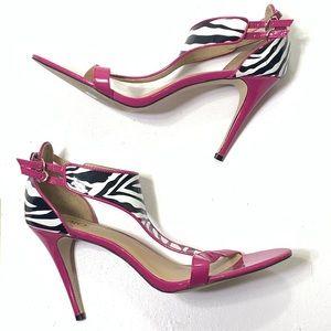 Women's Size 11 Cato Pink High Heel Stilettos